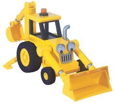 100 Bob The Builder Trucks The