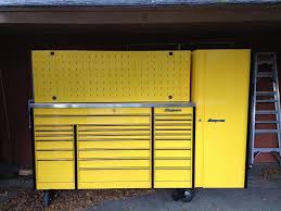 snap on rolling lower tool box cabinet tool box s pinterest
