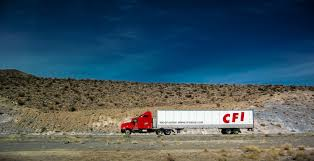 100 Conway Trucking School CFI Names Three Truck Drivers For Million Mile Safe Drivers Program