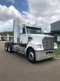 100 Freightliner Select Trucks 2018 Coronado 114 34 For Sale In Darwin RGM
