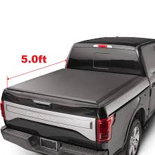 OEdRo TRI-FOLD Truck Bed Tonneau Cover Compatible 2016-2018 Toyota ... Oedro Trifold Truck Bed Tonneau Cover Compatible 62018 Toyota Tacoma Extang Encore Access Plus Great Gator Soft Trifold Dna Motoring For 0717 8 Vinyl Folding On Red Diamondback Bak Industries Fibermax Tonneau Cover Installed This Beautiful Undcover Flex Hard 891996 Slant Side Sst 206050 Bakflip Mx4 448427 2016 Lund Genesis 2005 To 2014 Cover95085 Covers G2 Autoeqca Cadian