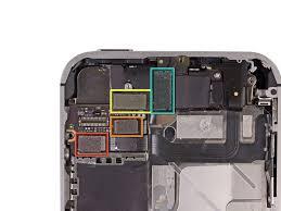 tutoriaux démonter iphone 4s de a à z tuto informations