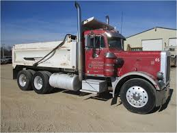 Peterbilt 379 Dump Trucks In Texas For Sale ▷ Used Trucks On ...