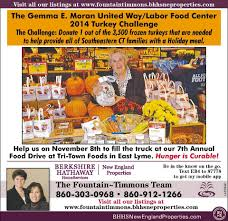 100 Timmons Truck Center The Day Berkshire Hathaway Fountain Team News From