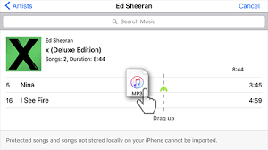 Create Add Ringtones to iPhone without iTunes and puter