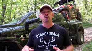 Utilizing Our Diamondback SXS Hauler On The Ram 3500 Dually - YouTube 2018 Gmc Siera New Car Update 20 Diamondback Hd Atv Bedcover Product Review Truck Bed Covers Northwest Accsories Portland Or 1st Gen Titan Diamondback Tonneau Cover Nissan Forum Sxs Carriers Cover Youtube Tonneau Tacoma World Alaska Sales And Service Anchorage A Soldotna Wasilla Buick Bushwacker Caps For Side Rails Tailgate Partcatalog Undcover Ridgelander Toyota Tundra Evaluation