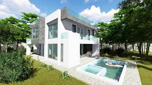 100 Maisonette House Designs AS01016 4 Bed Alfeno Studios