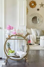 barwagen sind klassische hingucker in jedem wohnzimmer