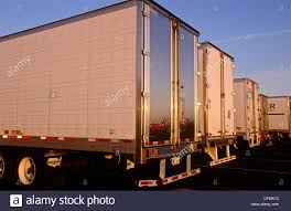 100 Southwest Truck And Trailer S In A Truck Stop USA Stock Photo 61305080