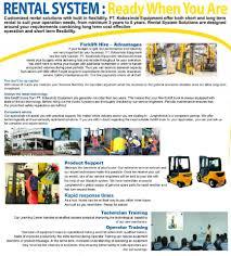 100 Diversified Truck And Equipment Forklift Medan Racking System Rental Forklift