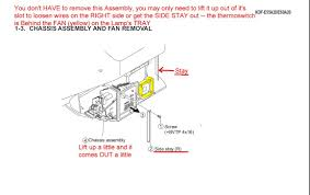 Kdf E50a10 Lamp Light Blinking by Lamps Sony 55 Projection Tv Lamp Decorating Idea Inexpensive