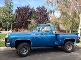 Ol' Blue – The Story Of His '76 Chevy Stepside 7387 Chevy Truck Bed Parts Best Resource 1949 Chevygmc Pickup Brothers Classic 1948 All Of And Gmc Special Edition Trucks Part I Used 2000 Chevy Venture76 Impalla Dash Board About To Buy A 1976 Stepside Scottsdale Forum C10 48l4l60e Swap Ls1tech Camaro Febird Dorable 76 For Sale Gift Cars Ideas Boiqinfo Woodall Industries Welcome 731987 Performance Exhaust System Pick Up Wallpapers Group
