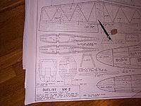 building a duelist mk 2 from plans rcu forums