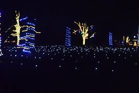 Flagpole Christmas Tree Plans by Neighbors Maintain Christmas Light Tradition North Carolina News