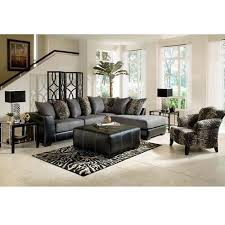 living room ideas aarons living room furniture grey sectional