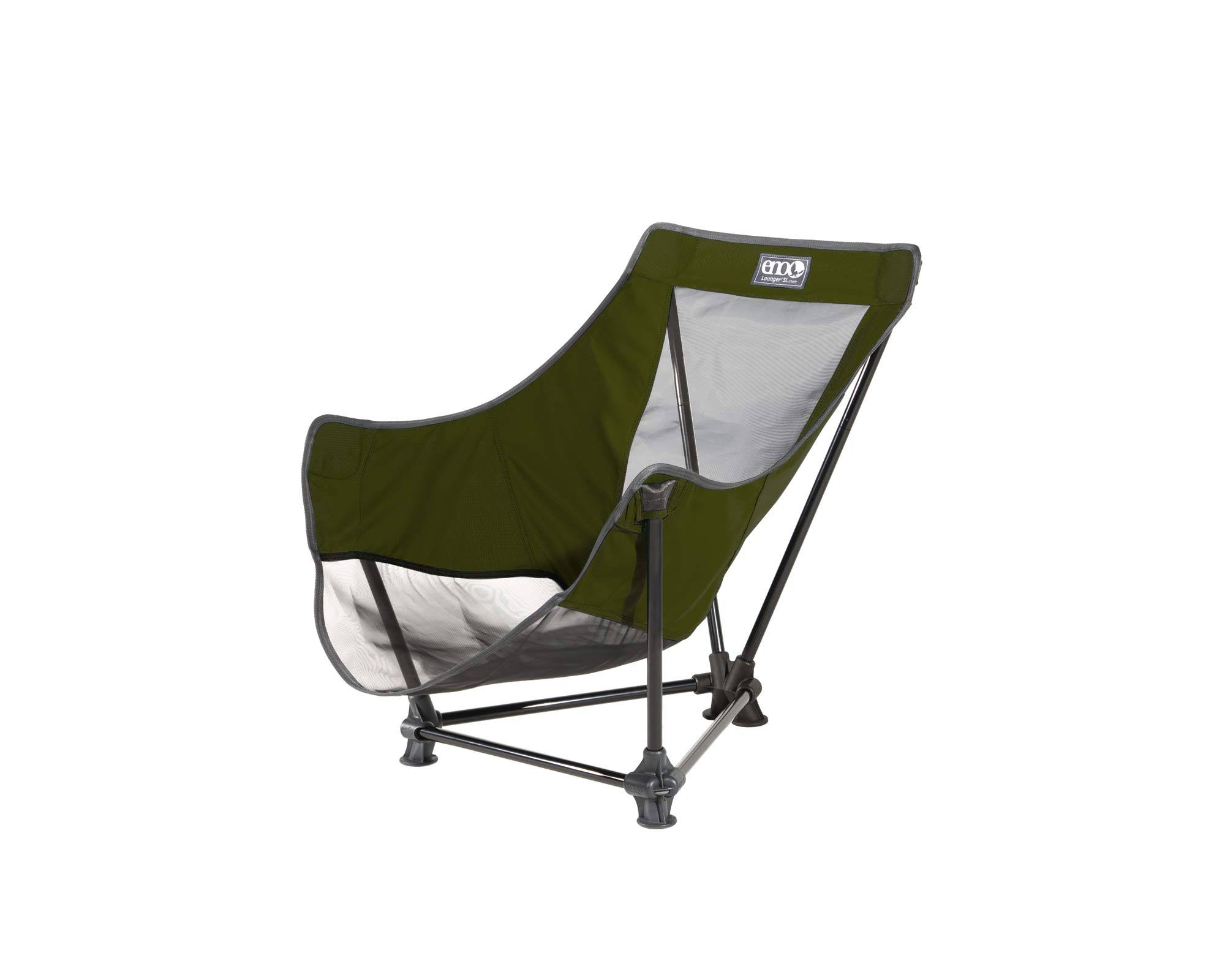 Eagles Nest Outfitters Lounger SL Chair - Olive