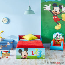 Mickey Mouse Flip Out Sofa by Dormitorio Infantil Mickey Mouse Ideal Para Los Fans Del Pequeño