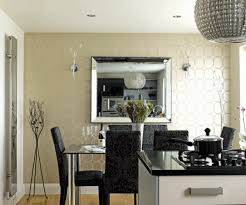 Designer Style Kitchen Diner Decorating Ideas