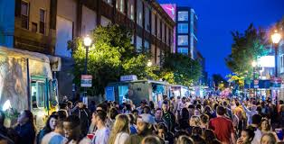 100 Best Food Trucks In Philadelphia 12 Awesome Events And Festivals Hitting Philly This August