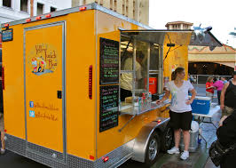 100 Vegas Food Trucks The Great Truck Race Las 360
