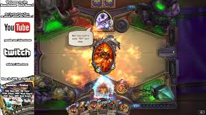 kel thuzad boss guide warrior takedown hearthstone curse of
