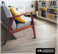 100 Belvedere Canada The Collection From Laurentian Floors First
