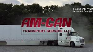 Am-Can Transport - YouTube