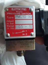 100 Pmc 10 Sale Of Elettrotec PMC