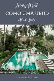 100 Uma Como Bali COMO Ubud Luxury Hotel Travel Blogger Corner Ubud Honeymoon