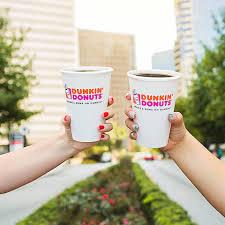 Pumpkin Latte Dunkin Donuts 2017 by Dunkin U0027 Donuts Home Facebook