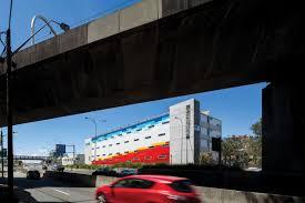 100 Woolloomooloo Water Apartments Noise Mask ArchitectureAU