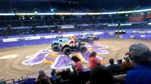 Monster Jam 2017 Okc Start Your Engines - YouTube Monster Jam Okc 2016 Youtube Amazoncom Hot Wheels Daredevil Mountain Mauler Tasure 100 Truck Show Okc Tra36034 1 Traxxas U0026 034 Results Jam Ok Youtube Vs Grave Digger Theme Song Mutt Oklahoma City Ok Hlights Dooms Day Trucks Wiki Fandom Powered By Wikia Announces Driver Changes For 2013 Season Trend Strawberry Ruckus