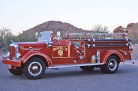 100 Fire Truck Red Big S And Unforgotten Heroes