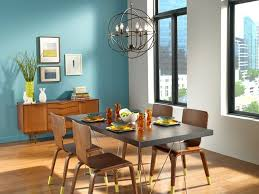 Big Color For Small Homes