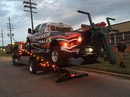 Ford Self Loader Tow Trucks For Sale, | Best Truck Resource