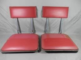 Padded Stadium Chairs For Bleachers by Bleacher Chairs Hollywood Thing