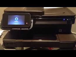 HP Envy 7640 Wireless All In One Color Photo Printer E4W43AB1H Top List