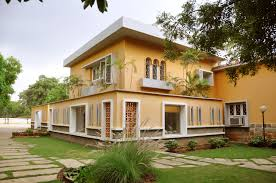 100 Architects In Hyd Saptaparani From Home To Culture Hub For Kids At