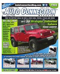 06-03-15 Auto Connection Magazine By Auto Connection Magazine - Issuu Fantastic Craigslist Albany New York Cars And Trucks Pictures Trucks For Sale In Glenwood Springs Colorado Classifieds By Grhead Field Of Dreams Antique Car Salvage Yard Youtube Del Rio Tx Best Truck Resource Awesome Arizona By 35015 Shuts Down Personals Section After Congress Passes Bill For 6499 Have Some Caprice Fun Mcallen Carstrucks Craigslistorg Pinned Httpflaganmotorscom 1946 Chevrolet 12ton Chevy Texas Delighted Gallery Classic Amazing Mn Owner 27266