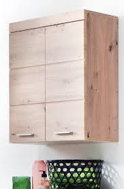 badezimmer hängeschrank amanda in eiche asteiche badmöbel 73 x 77 cm badschrank