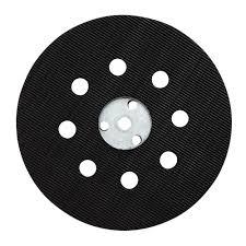 diablo 17 in non woven black buffer pad dcr170blkm01g the home