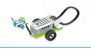 100 Lego Recycling Truck WeDo 20 Building Instructions Support LEGO Education