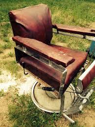 Koken Barber Chair Antique by Vintage Koken Barber Chair Antique Appraisal Instappraisal