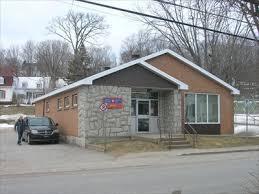 bureau de post bureau de poste de neuville post office qc g0a 2r0 canada post