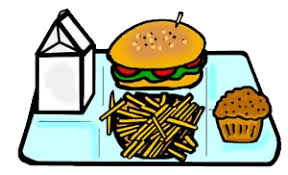 Canyon Pointe Elementary School Rh Cpes Tomballisd Net Lunch Tray Clipart Cafeteria Food Clip Art