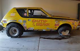 1970 Gremlin Drag Car Craigslist Find | AMC | Pinterest | Drag Cars ...