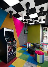 Best 25 Arcade Room Ideas On Pinterest