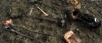 Top 10 Artifact Weapons Hidden Across Skyrim