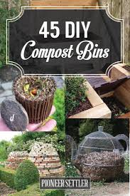 DIY Compost Bins To Make For Your Homestead | Diy Compost Bin ... Backyard Compost Bin Patterns Choosing A Food First Nl Amazoncom Garden Gourmet 82 Gallon Recycled Plastic Vermicoposting From My How To Make Low Cost Compost Bin For Your Garden Yard Waste This Is Made From Landscaping Bricks I Left Spaces Wooden Bins Setting Stock Photo 297135617 25 Trending Ideas On Pinterest Pallet Root Cellars Rock Diy Shop Amazoncomoutdoor Composting Backyards As And