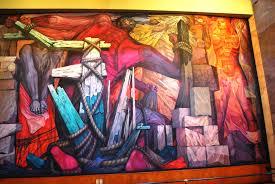 David Alfaro Siqueiros Murales Bellas Artes file muralcamarenabellasartes jpg wikimedia commons